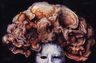 Fungus Man